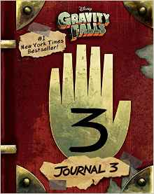 Geekiary Gift Guide Gravity Falls