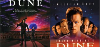 "Legendary Entertainment is Bringing ""Dune"" Back To The Screen"