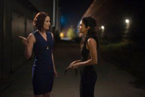 Survivors, Alex & Maggie