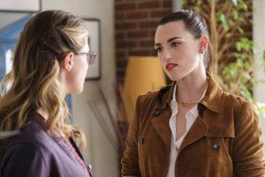 Crossfire, Kara & Lena