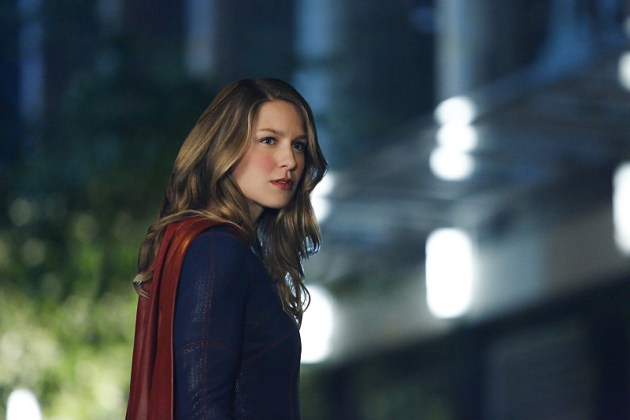Supergirl, Changing, Kara