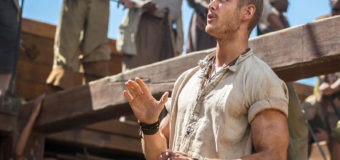 Tom Hopper Moves from the High Seas to Westeros