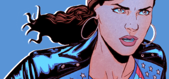 Marvel's Latina Lesbian Heroine Miss America Chavez Gets Own Series