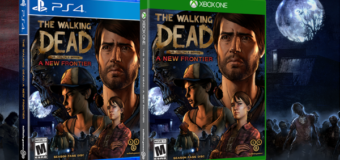 "Telltale's ""The Walking Dead: A New Frontier"" Gets 20th December Release Date!"