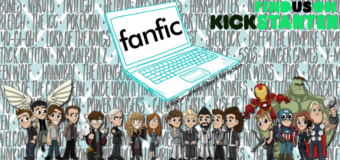 A Fanfiction Documentary Just Launched A Kickstarter!