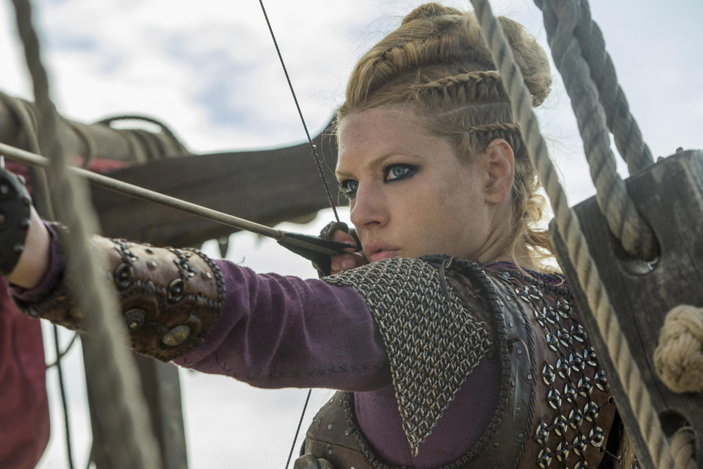 Katheryn Winnick Lagertha Vikings