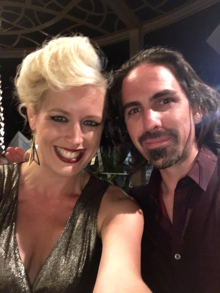 Convention Round Up 2016 SDCC Bear McCreary