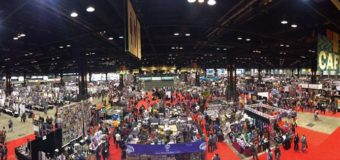The Geekiary's 2016 Convention Round Up