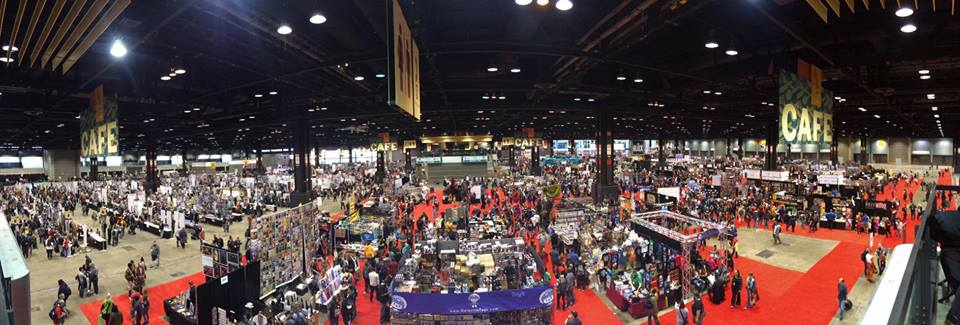 C2E2 Convention Disruptions