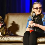 Carrie Fisher Tribute Gary Fisher