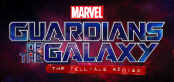 """Marvel's Guardians of the Galaxy: The Telltale Series"" Coming in 2017!"