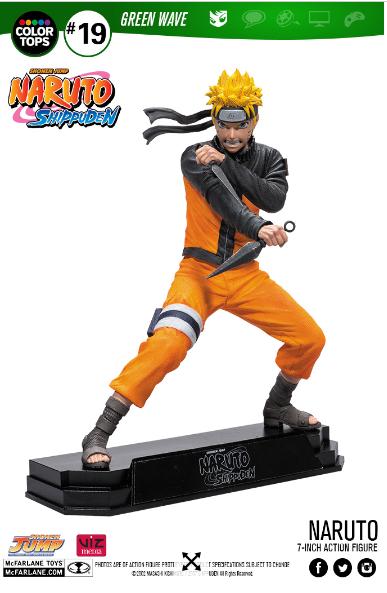 Naruto Shippuden Viz Media