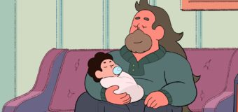 Steven Universe 4×09 Review: Three Gems and a Baby