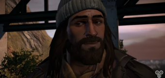 """The Walking Dead: The Telltale Series – A New Frontier"" Official Launch Trailer Introduces Jesus!"