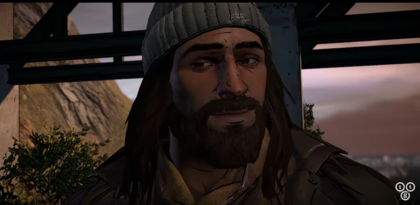 The Walking Dead The Telltale Series A New Frontier Season 3 Jesus