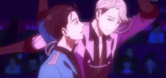 Unanswered Questions from the Yuri on Ice Finale