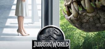 "Jurassic World Director Jokes ""No Heels"" in Sequel"