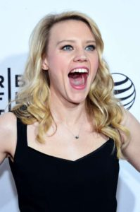 women in geek culture kate mckinnon