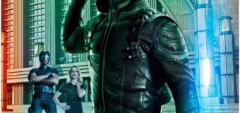 "Arrow 5×9 Review: ""Invasion!"""