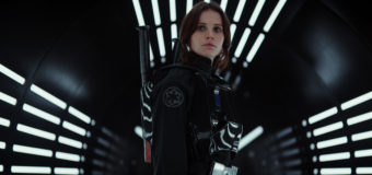 "Online Hate Doesn't Stop ""Rogue One: A Star Wars Story"" from Setting a Box Office Record"