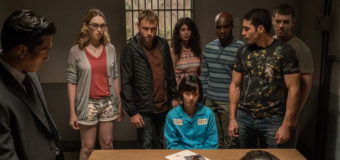 Netflix Announces Two-Hour Sense8 Christmas Special and Premiere Date for Season 2!