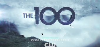 The 100 Season 4: Wow, They Never Get a Break, Do They?
