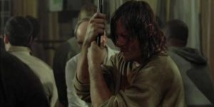 Sing Me a Song The Walking Dead Daryl Dixon