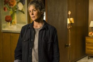Hearts Still Beating The Walking Dead Carol Peletier