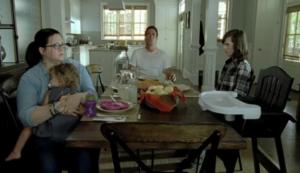 Hearts Still Beating The Walking Dead Olivia Negan