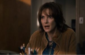 women in geek culture joyce byers