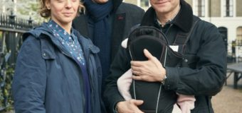 "Sherlock 4×1 Review: ""The Six Thatchers"""