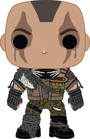 The 100 Lincoln Funko pop