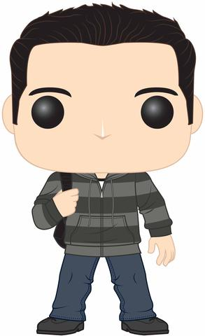 Teen Wolf Stiles Stilinski Funko Pop 2017