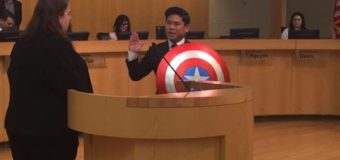 We Catch up with San Jose's Councilman Rogers – Uh, We Mean Diep