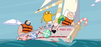 Adventure Time 8×07 & 8×08 Reviews: The Invitation & Whipple the Happy Dragon