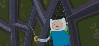 Adventure Time 8×09 & 8×10 Reviews: Mysterious Island & Imaginary Resources