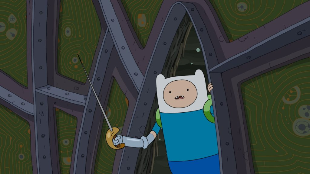 imaginary resources adventure time