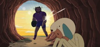 Adventure Time 8×11 & 8×12 Reviews: Hide and Seek & Min and Marty