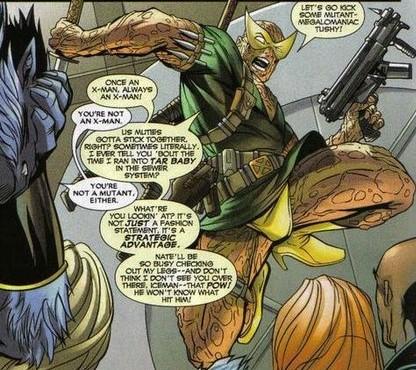 Deadpool Marvel comics sexuality Deadpool 2