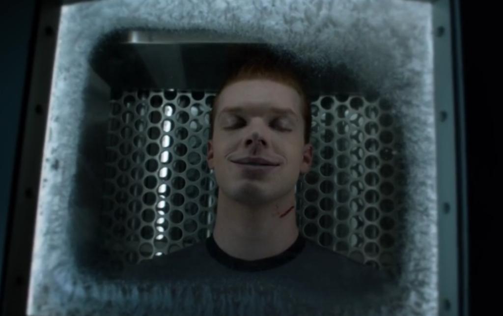 Gotham Ghosts Season 3 Jerome