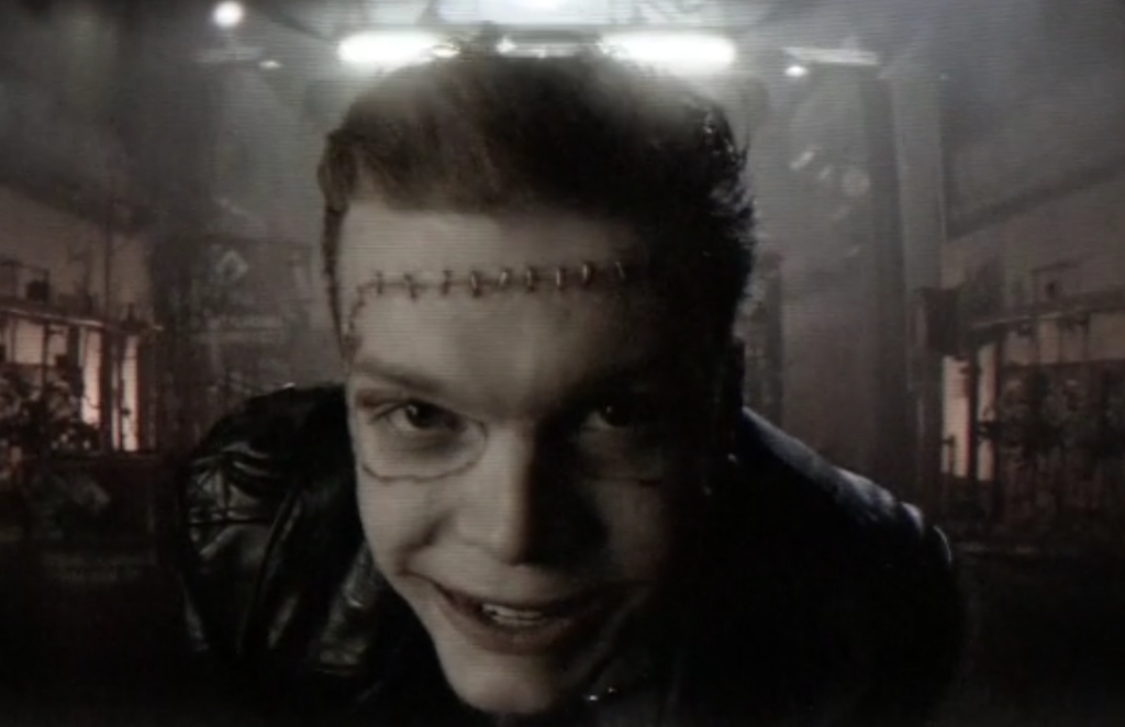 Gotham Smile Like You Mean It Jerome