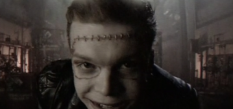 Gotham 3×13 Review: Smile Like You Mean It