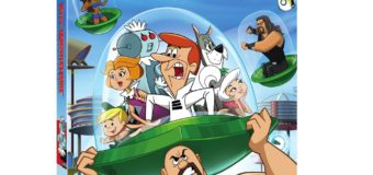 """The Jetsons & WWE: Robo-WrestleMania!"" Delivers on Nostalgia and Fun – DVD Review"