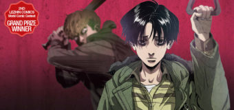 'Killing Stalking' Is Not a Replacement for 'Yuri on Ice'