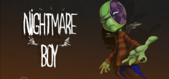 """Nightmare Boy"" Coming to Steam and Consoles by BadLand Games & The Vanir Project"