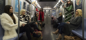 Ocean's 8 Is Looking at an Opening Weekend Gross North of $40 Million
