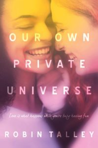 Our Own Private Universe, cover