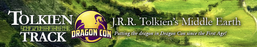 Dragon Con cuts tracks Tolkein track