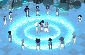 The Zoo Steven Universe