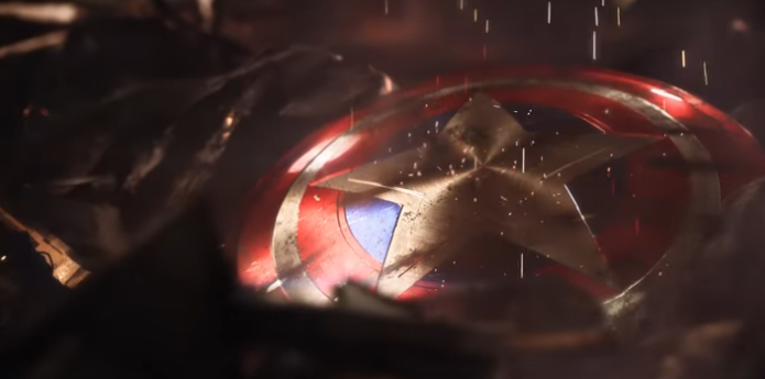 The Avengers Marvel Entertainment Square Enix game